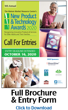 New Product & Technology Awards Call for Entries